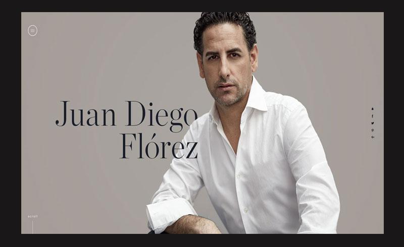 Juan Diego Flórez koncert – 2019. OKTÓBER 22. 19:30 – Papp László Budapest Aréna – JEGYVÁSÁRLÁS
