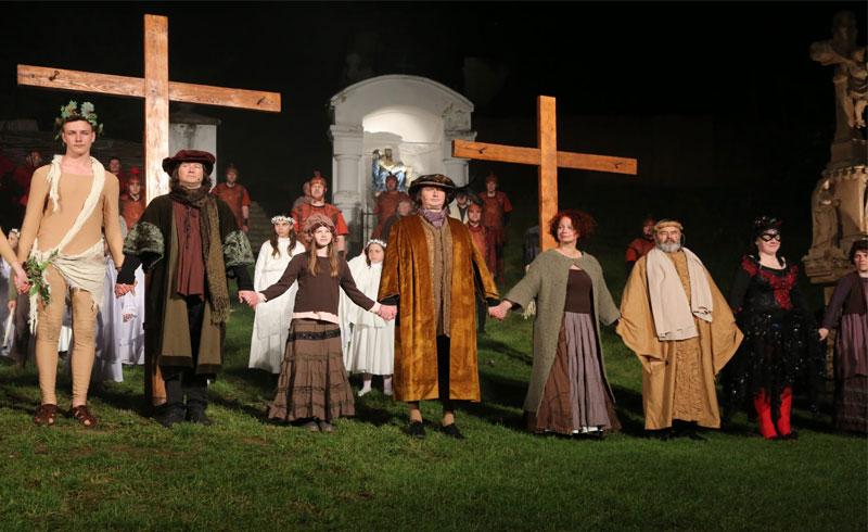 Magyarpolányi Pünkösdi Fesztivál
