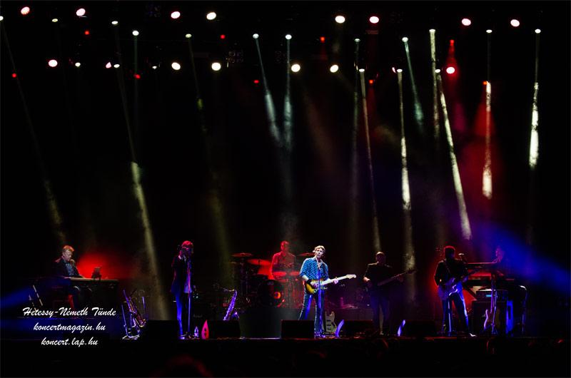The Dire Straits Experience – koncertfotók – 2019.04.04. 20:00 Budapest Aréna