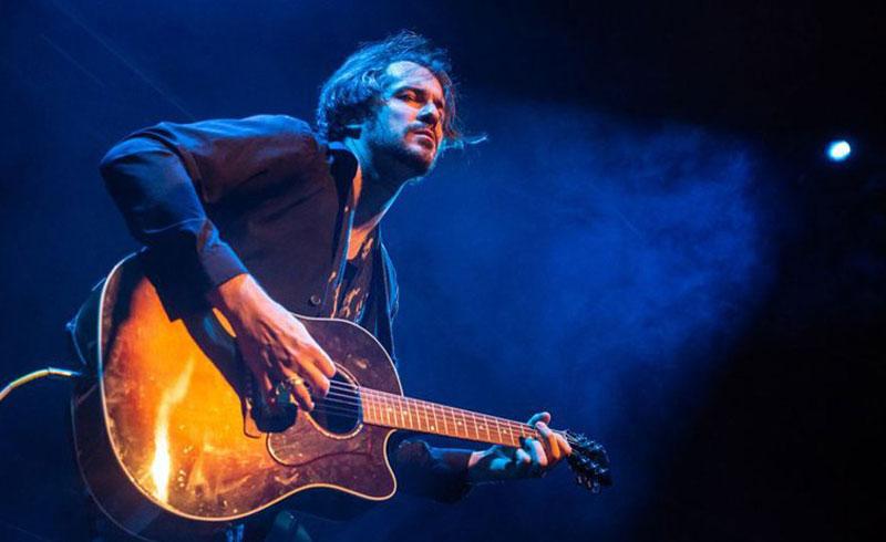 RYAN McGARVEY koncert – 2019. ÁPRILIS 12. 20:00 – Budapest Analog Music Hall – LEZAJLOTT