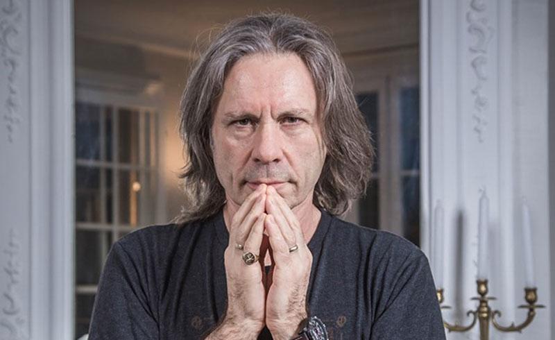 Bruce Dickinson One Show – 2019. NOVEMBER 02. Budapest Kongresszusi Központ