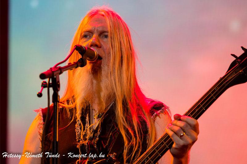 Marko Hietala kilépett a Nightwish-ből