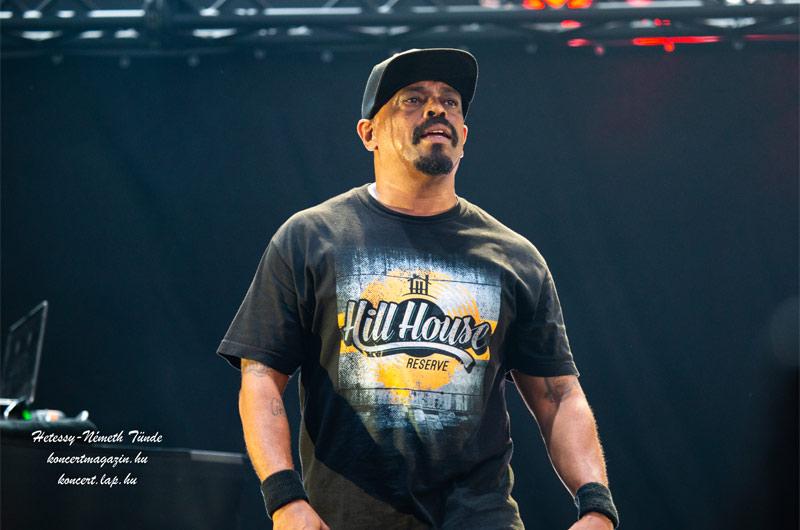 Cypress Hill koncertfotók – 2019.06.26.  Sopron, Telekom VOLT Fesztivál