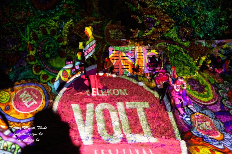 Telekom VOLT Fesztivál életképek – 2019.06.26. szerda Sopron, Telekom VOLT Fesztivál