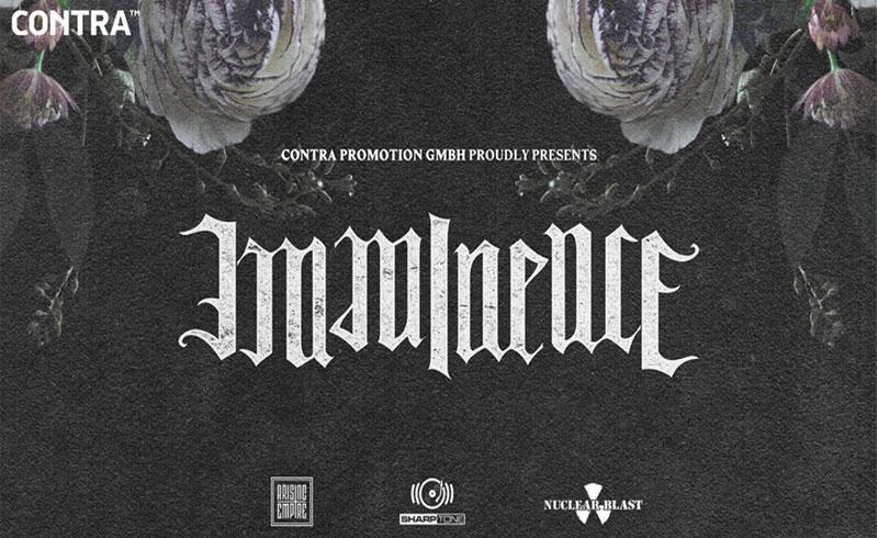 Imminence koncert – Turn The Light On Tour Pt. II – 2020. JANUÁR 31. Budapest, Dürer Kert