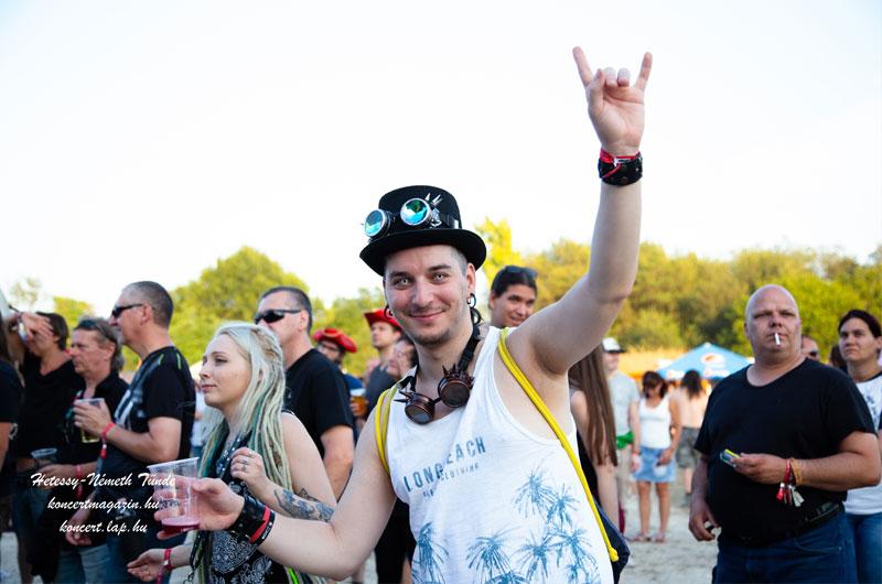 Fezen Fesztivál életképek – 2019.07.25-26. Székesfehérvár Fezen Fesztivál