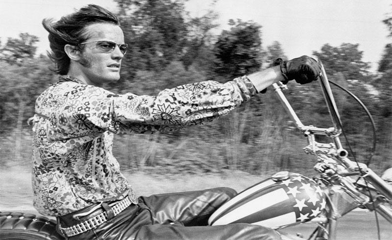 Meghalt Peter Fonda,  a Szelíd motorosok sztárja