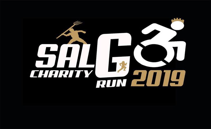 Go-Go-SalGO! Jótékonykodj futással!