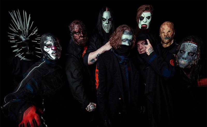 Slipknot, Behemoth koncertek – 2020. FEBRUÁR 4. Papp László Budapest Sportaréna