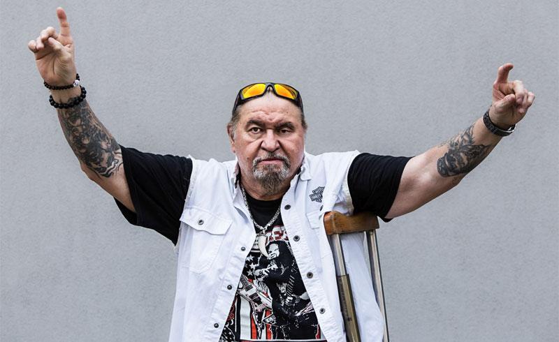 Deák Bill Gyula – Volt egyszer egy Ifipark – 2019. SZEPTEMBER 13. Várkert Bazár