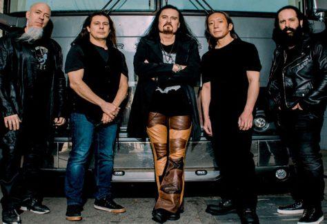 Európai turnén a Dream Theater: februárban az Arénában játszanak Budapesten
