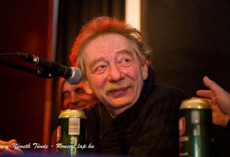 Meghalt Gallai Péter a Piramis zenekar billentyűse, énekese, szerzője