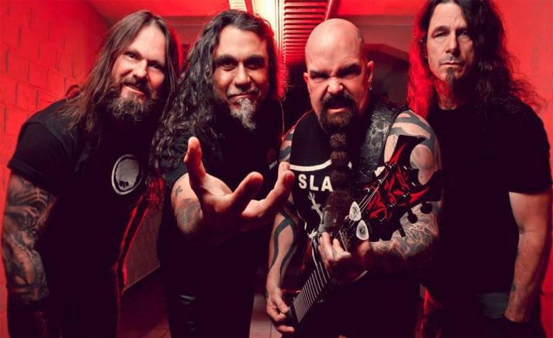 November 6-án, a világpremierrel egy időben a hazai mozikban is Slayer – The Repentless Killogy koncertfilm! Itt az előzetes!