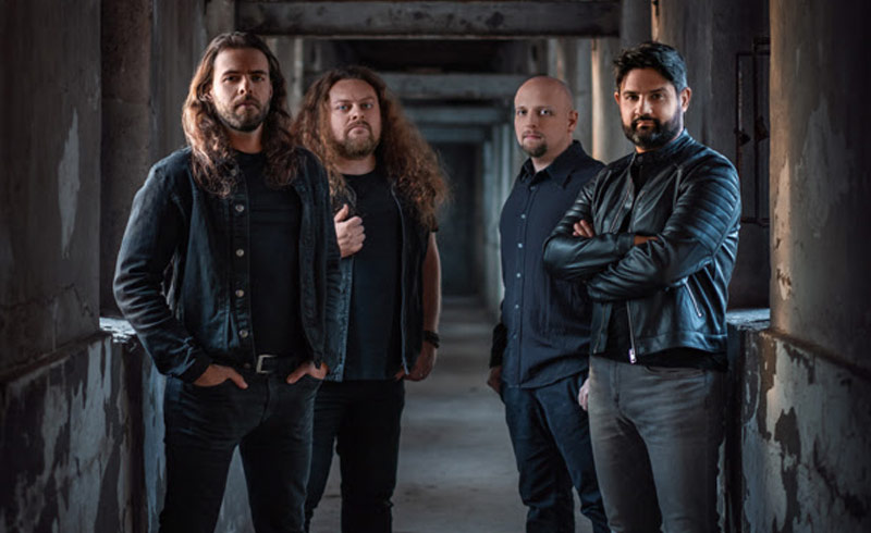 At Night I Fly: hallgasd meg az első dalt a progresszív metalosok decemberben érkező albumáról