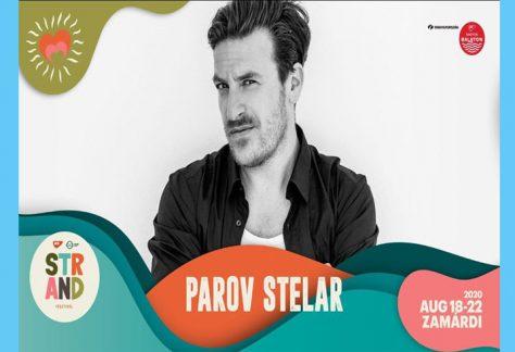 Parov Stelar és Timmy Trumpet is jön a STRANDra!