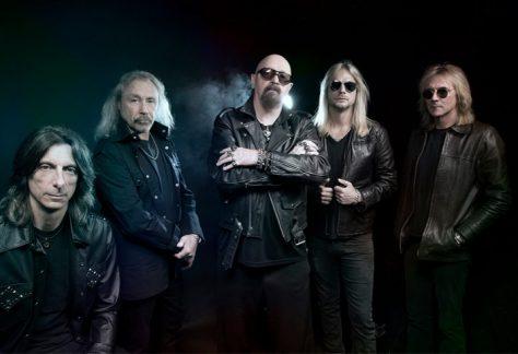 Budapestre is eljön az 50 éves Judas Priest!