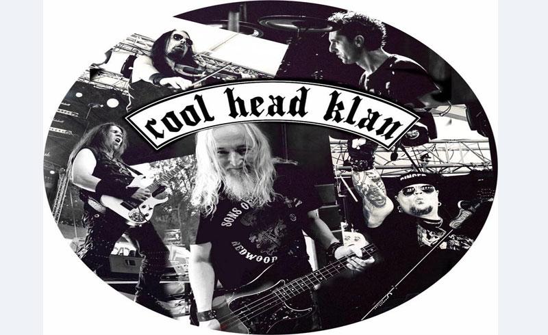 COOL HEAD KLAN: megjelent a Tűzben edzett nagylemez, dalpremier: Képeslap '86-ból