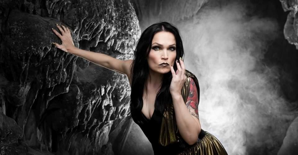 Ősszel Budapesten is bemutatja új nagylemezét Tarja Turunen (ex-Nightwish) a Barba Negra Music Club színpadán!