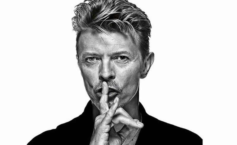 Dawid Bowie ma lenne 73 éves