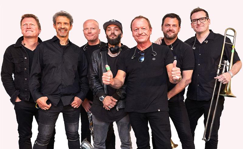 A '80as évek legnagyobb popbandája, a Level 42 a Paloznaki Jazzpikniken!