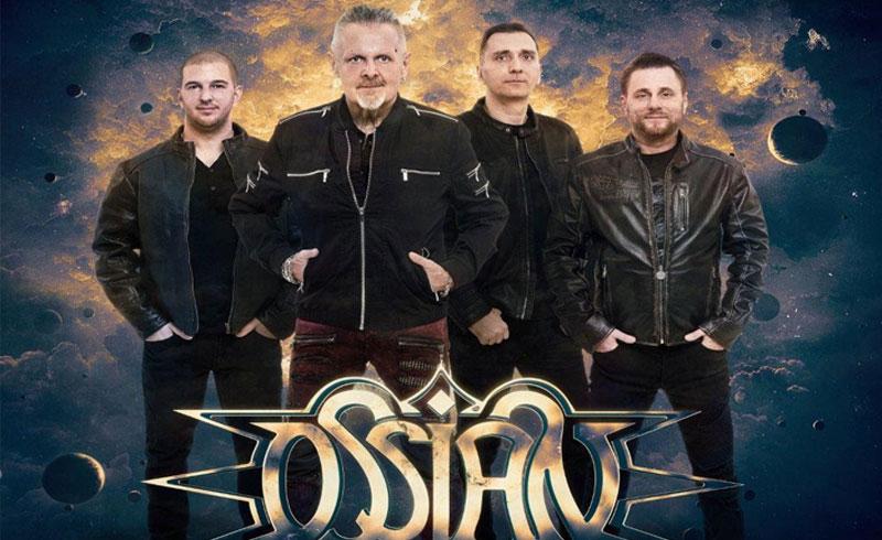 """Ossian: áprilisban érkezik a """"Csak a Jót"""" nagylemez"""