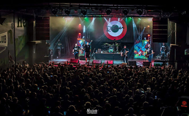 """ROMER – Jubileumi kiadvány érkezik a Nemzeti Dal ünnepén, megnézhető a teljes """"56 lángja"""" rockmegemlékezés"""