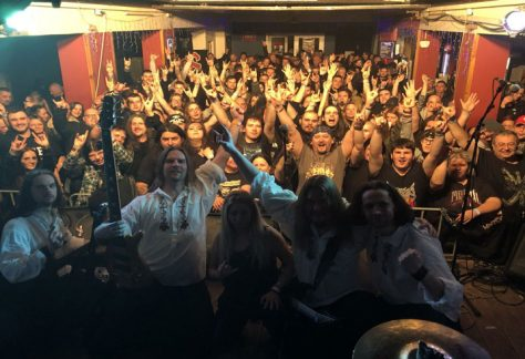 Hatalmas sikerrel indult a Rock On! Tour-A