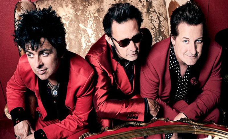 26 perces az új Green Day album