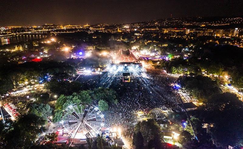 A Sziget Fesztivál 2020 – íme az első nyolcvan fellépő