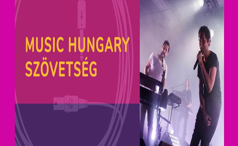 Music Hungary Szövetség javaslata a zenészek megsegítésére