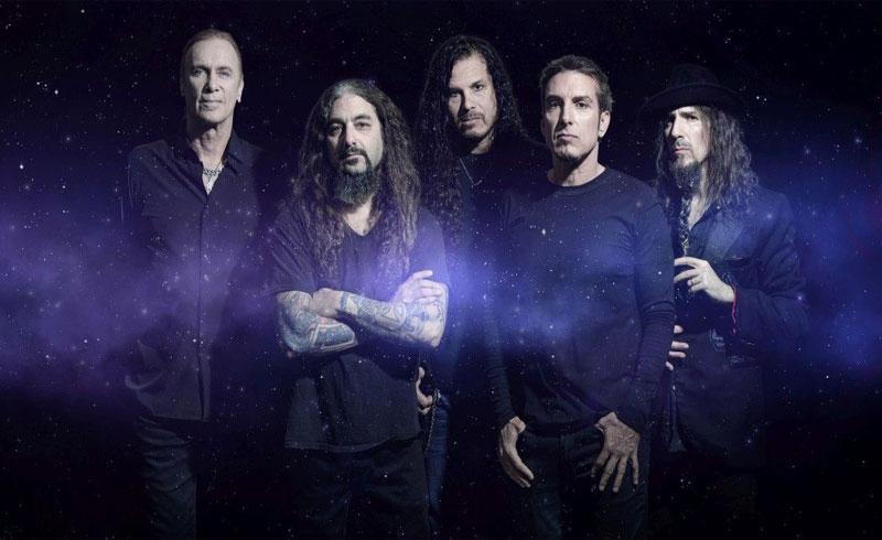 Sons of Apollo megvan az új dátum, jövő májusban pótolják a budapesti koncertet
