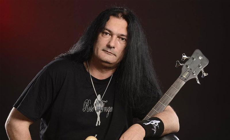 Koronavírusban halt meg az Eleven híd rockegyüttes basszusgitárosa