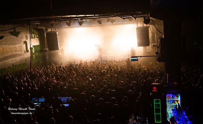 Visual Europe Production – 3 millió forintot adományoz a Fábián Juli Emlékalapítványnak a zeneipari háttérmunkások megsegítésére