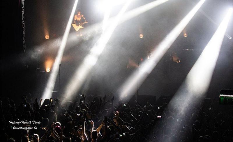 Több zenekar csatlakozott Majkához a tömegrendezvényekre vonatkozó szigorítások kapcsán