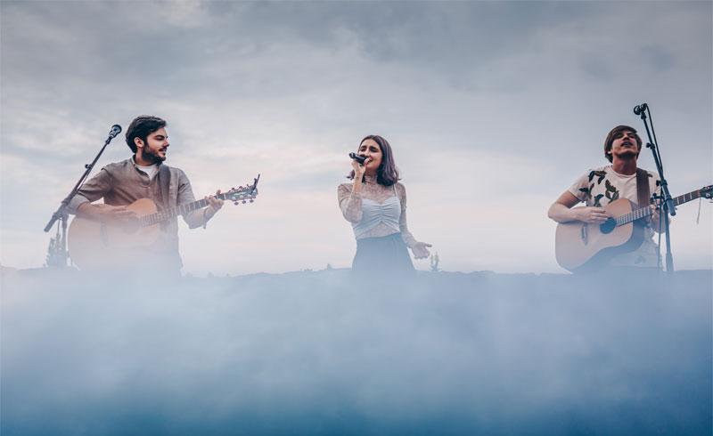 Új Margaret Island klip – A boldogságtól szakadjon meg a szívem