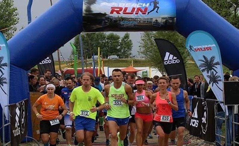 Futás a Lupán – Indul az őszi Lupa Beach Run