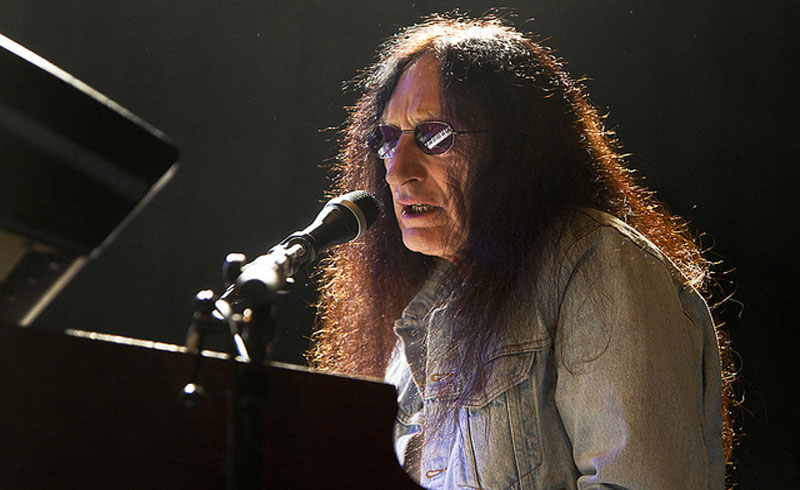 Elhunyt Ken Hensley a Uriah Heep egykori legendás billentyűse