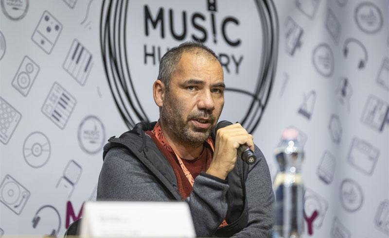 Nyílt levélben kér KATA-enyhítést a Music Hungary Szövetség