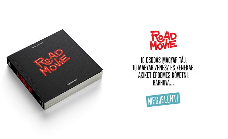 Megjelent a Road Movie album