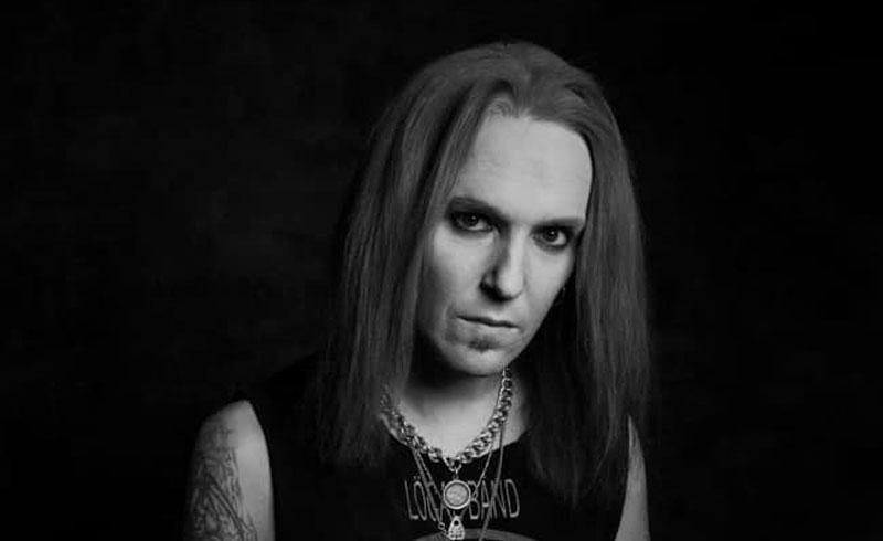 41 éves korában elhunyt Alexi Laiho a Children Of Bodom alapítója