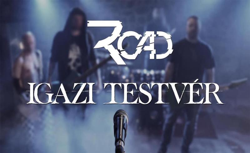 Road – megérkezett az új klip az Igazi testvér!