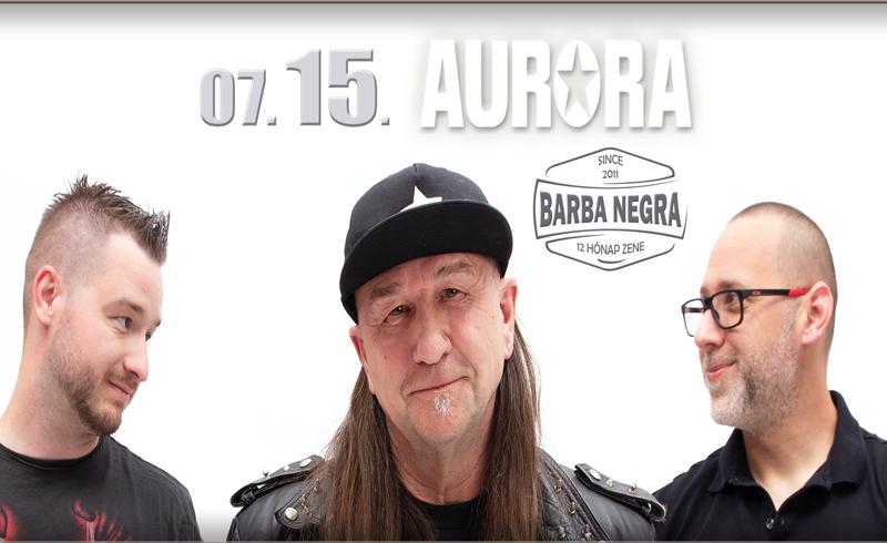 Aurora – újabb klipes dal a Teszt alatt a türelem lemezről: Nem érdekel
