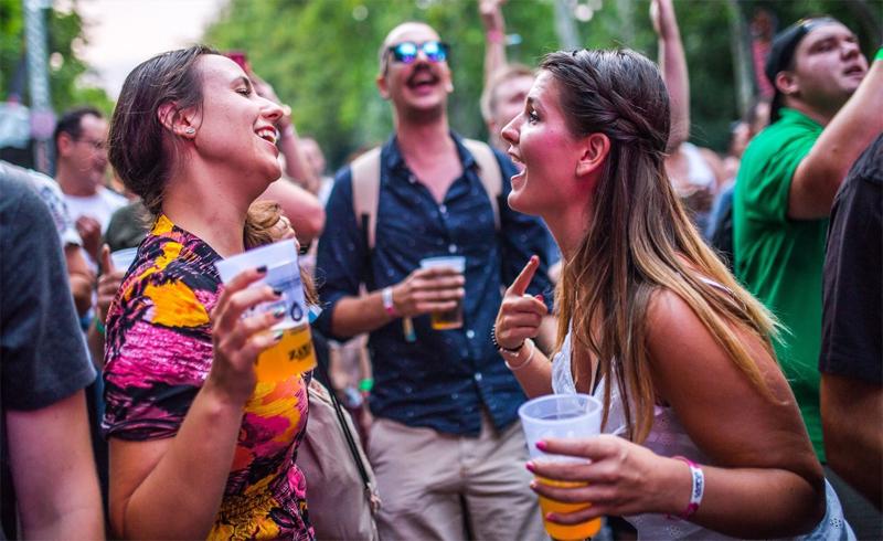 Éld meg a pillanatot! – Itt a Campus Fesztivál himnusza
