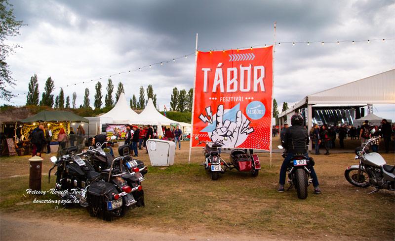 13. Tábor Fesztivál – Magyarország legnagyobb rock-házibulija Alsóörsön
