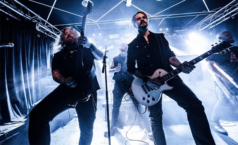 Feloszlott a THE EMBODIED zenekar – a gitáros a Screamerben folytatja