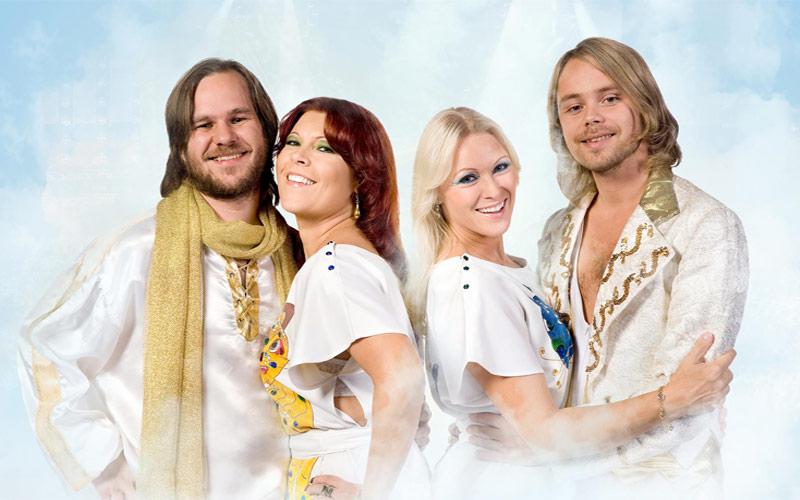 The Show: A Tribute to ABBA – 2019. MÁRCIUS 26. 20:00 – Papp László Budapest Sportaréna – LEZAJLOTT