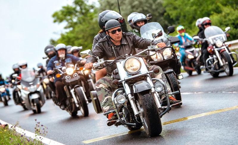 Harley-Davidson Open Road Fest