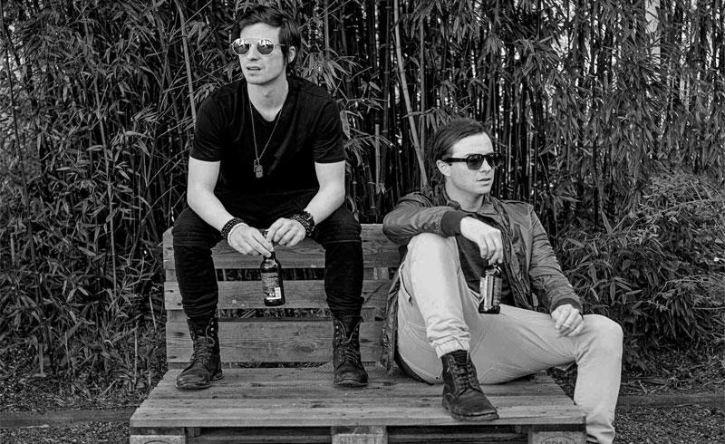 Új albummal jelentkezik a nemzetközileg is elismert svájci rockzenekar – Megjelent a Sinplus friss EP-je