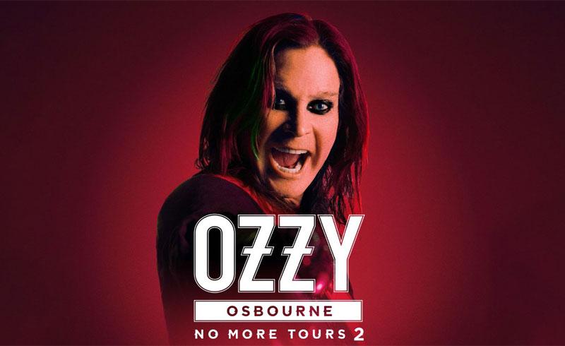 Ozzy Osbourne és csapata2022-ben Budapestre is eljönnek