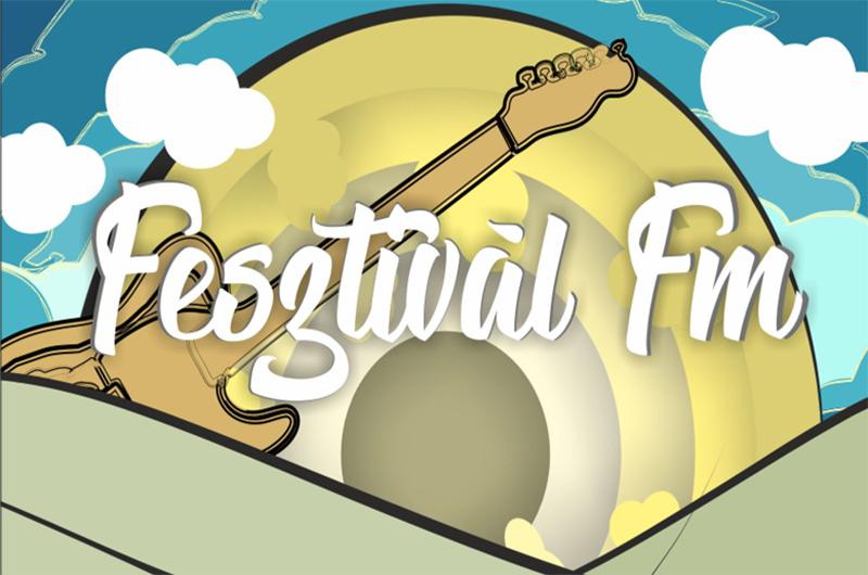 Fesztivál FM – A mai napon új online rádió indult!